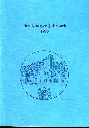 Rendsburger Jahrbuch 1983.