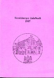 Rendsburger Jahrbuch 1987.