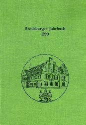 Rendsburger Jahrbuch 1990.