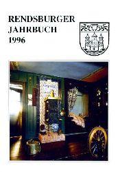 Rendsburger Jahrbuch 1996.