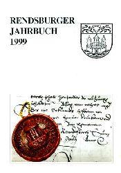 Rendsburger Jahrbuch 1999.