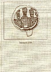 Lüth, Friedrich und Ulrich Schoknecht (Hrsg.):  Bodendenkmalpflege in Mecklenburg. Bd. 47. Jahrbuch 1999.