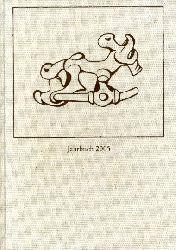 Lüth, Friedrich und Ulrich Schoknecht (Hrsg.):  Bodendenkmalpflege in Mecklenburg. Bd. 53. Jahrbuch 2005.