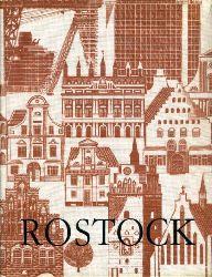Wittgen, Horst und Friedrich Karl Raif:  Rostock.