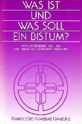 Kertelge, Karl:  Was ist und was soll ein Bistum? Publikationen der Katholischen Akademie Hamburg Bd. 14.