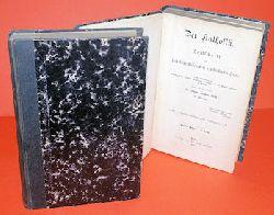 Raich, Johann Michael:  Der Katholik. Zeitschrift für katholische Wissenschaft und kirchliches Leben. 72. Jahrgang 1892. Erste Hälfte und Zweite Hälfte. Dritte Folge 5.-6. Band.