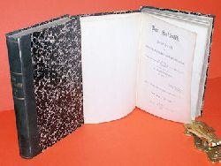 Raich, Johann Michael:  Der Katholik. Zeitschrift für katholische Wissenschaft und kirchliches Leben. 76. Jahrgang 1896. Erste Hälfte und Zweite Hälfte. Dritte Folge 13.-14. Band.