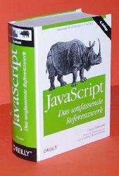 Flanagan, David:  JavaScript. Das umfassende Referenzwerk. Behandelt ECMAScript 5 & HTML5.