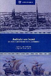 Kruse, Andreas Theodor und Jürgen D. Kruse-Jarres:  Aufruhr am Sund. Die Hanse und Stralsund im 14. Jahrhundert.