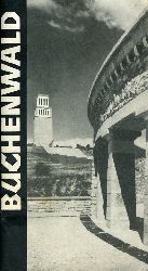 Miethe, Annadora:  Buchenwald.
