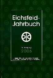 Eichsfeld Jahrbuch. 14. Jahrgang 2006.