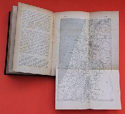 Vigouroux, Fulcran:  Die Bibel und die neueren Entdeckungen in Palästina, in Ägypten und in Assyrien (nur) Bd. 3.
