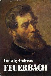 Biedermann, Georg:  Ludwig Andreas Feuerbach.