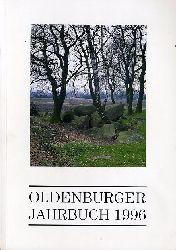 Oldenburger Jahrbuch 96. 1996.