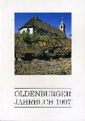 Oldenburger Jahrbuch 97. 1997.