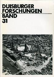 Milz, Joseph (Hrsg.):  Duisburger Forschungen. Schriftenreihe für Geschichte und Heimatkunde Duisburgs Bd. 31.