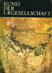 Mirimanow, Will B.:  Kunst der Urgesellschaft und traditionelle Kunst Afrikas und Ozeaniens. Kleine Geschichte der Kunst.