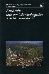 Alföldy-Thomas, Sigrid:  Karlsruhe und der Oberrheingraben zwischen Baden-Baden und Philippsburg. Führer zu archäologischen Denkmälern in Deutschland 16.