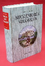 Niederhöffer, Albert:  Mecklenburgs Volkssagen.
