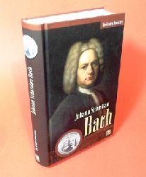 Levin, Justus:  Johann Sebastian Bach. Die Grossen Deutschen.