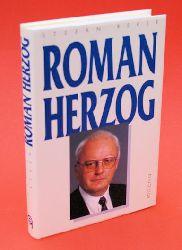 Reker, Stefan:  Roman Herzog.