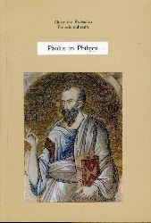 Pratsidou, Alexandra:  Paulus in Philippi.