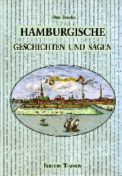Beneke, Otto:  Hamburgische Geschichten und Sagen.