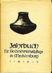 Keiling, Horst:  Ein Bestattungsplatz der jüngeren Bronze- und vorrömischen Eisenzeit von Lanz, Kreis Ludwigslust. Bodendenkmalpflege in Mecklenburg Jahrbuch 1962.