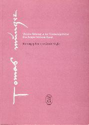 Vogler, Günter (Hrsg.):  Thomas Müntzer in der Erinnerungskultur. Das Beispiel bildende Kunst. TMG, Thomas-Müntzer-Gesellschaft. Veröffentlichungen Nr. 10.