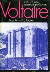Bergner, Tilly:  Voltaire. Leben und Werk eines streitbaren Denkers.