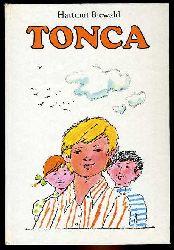 Biewald, Hartmut:  Tonca. Buchfink-Bücher.
