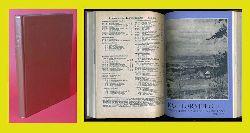 Kulturspiegel für den Kreis Auerbach. Jahrgang 1967 gebunden in 1 Band.