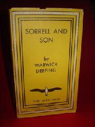 Deeping, Warwick:  Sorrell and Son.