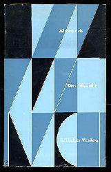 Almanach. Das 68. Jahr