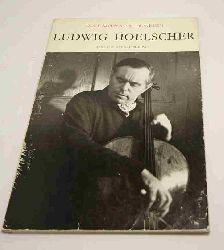 Ludwig Hoelscher.