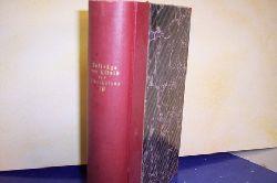 Brauer, Prof.Dr. Ludolph: Beiträge zur Klinik der Tuberkulose 79.Band mit 310 Abbildungen im Text