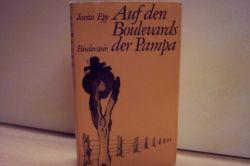 Epp, Jovita: Auf den Boulevards der Pampa : Roman Jovita Epp