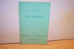 Fehse, Wilhelm: Der  Hopfenkönig Willi Fehse