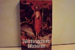 Havlícek, Franz X.: Wittingauer Meister : histor. Roman F. X. Havlícek. [Übers.: Karl W. Mekiska]