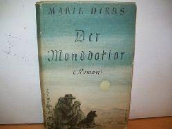 Diers, Marie: Der  Monddoktor : Roman Marie Diers
