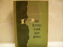 Maltz, Albert: Das  Kreuz und der Pfeil Albert Maltz. [Übers. aus d. Amerik. von Kurt Wagenseil]