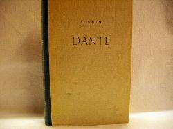Gillet, Louis: Dante Louis Gillet. Aus d. Franz. übers. von Joseph Niederehe