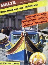 Braun, Ralph-Raymond: Malta Reise-Handbuch ; mit vielen Tips für eine tolle Reise / Ralph-Raymond Braun