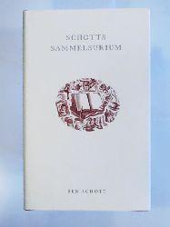 Ben Schott  Schotts Sammelsurium