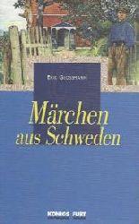 Erik Gloßmann (Hrsg.)  Märchen aus Schweden