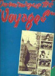 Hé Dominique  Voyages. Vorwort von Philippe Koechlin
