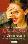 Hoffmann, Ulrich  Ally McBeal. Die vierte Staffel.