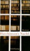 Geir Pollen  Hutchinson`s Nachf.