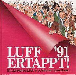 Rolf Henn  Luff