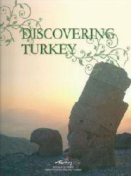 The Ministry of Tourism, Turkey  Discovering Turkey